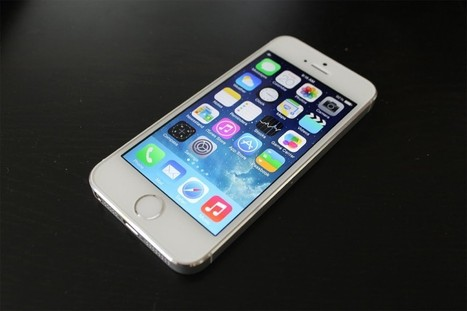 6 Simple Ways To Keep Your iPhone From Running Out Of Battery So Fast | Marketing Insights From Convergent1 | Scoop.it