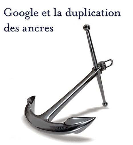 Ancres multiples et SEO | bloggin' | Scoop.it