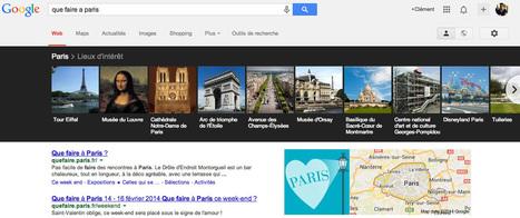Pourquoi le Carousel va bousculer le référencement des hôtels - Voyage Sur Le Net | Communication #Web & Réseaux Sociaux | Scoop.it