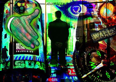 Los Sietes Pecados Capitales del Personal Branding | Apuntes desde la nube sobre Marketing digital | Scoop.it
