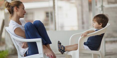 Parler de sexe à ses enfants : À partir de quel âge? Les conseils des ... - Le Huffington Post | Les princesses de Marie | Scoop.it