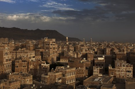 Corruption costs Yemen billions | Middle East Business News | Scoop.it