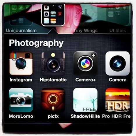 iPhoneography : The Art of iPhone Photography   Appertunity's fun & creative iphone news   Scoop.it
