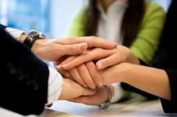 Finding the Magic: Six Steps to a Collaborative Culture | Banco de Aulas | Scoop.it