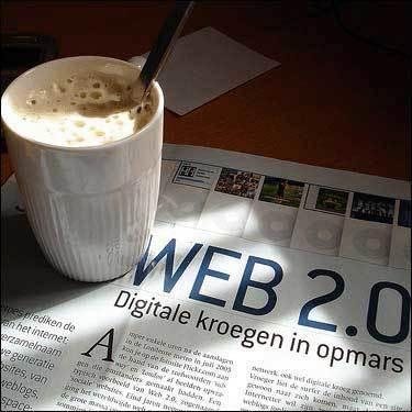 1000 sitios, recursos, herramientas y aplicaciones online para la web 2.0   Humano Digital por Claudio Ariel Clarenc   Las TIC en la escuela   Scoop.it