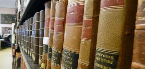 Bordeaux : Ce que nous aimerions avoir aux Archives municipales   Généalogie au Pays Basque   Histoire Familiale   Scoop.it