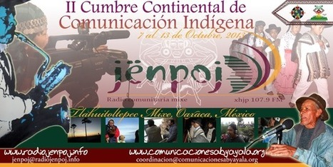 ..::Comunicaciones Abya Yala::.. | Communication & Social Change | Scoop.it