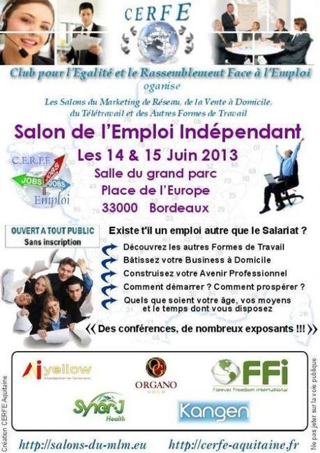 CERFE Aquitaine Charentes, marketing de réseau | Economie - Industrie | Actualités en Aquitaine | Aquitaine OnLine | BIENVENUE EN AQUITAINE | Scoop.it
