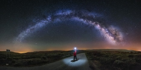 Is the universe fine-tuned for life to evolve? | Communication design | Scoop.it