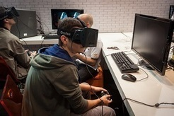 La réalité virtuelle, prochain vecteur de changement en éducation? | Mondes Virtuels & Education | Scoop.it