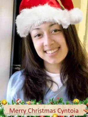 Lets spread the love on this hoilday and send a christmas card to Cyntoia Brown | SocialAction2014 | Scoop.it