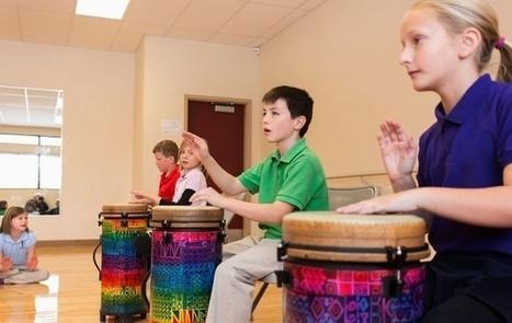 Réforme du collège : l'éducation musicale en decrescendo ? | La Musique en Médiathèque et ailleurs | Scoop.it