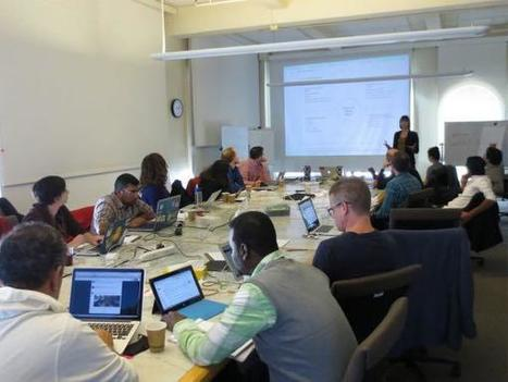 Report back: Institute for Open Leadership meeting - Creative Commons | Open learning news | Scoop.it