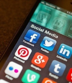 Top 5 social media platforms for research development | Research Development | Scoop.it