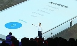 Baidu launches Duer digital assistant to take on Siri, Cortana and Google Now | Systems Theory | Scoop.it