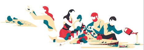 Et si l'action LOCALE pouvait changer le monde ? | Urban Life | Scoop.it