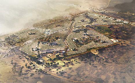L'architecture bioclimatique peut-elle s'envisager à l'échelle de toute une ville ? | Urbanisme | Scoop.it