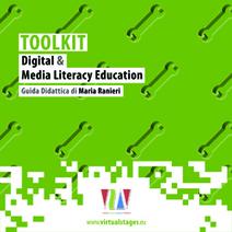 Digital & Media Literacy Education - A Teacher's Guide | Media literacy | Scoop.it