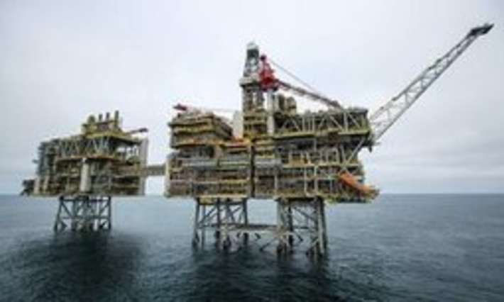 BP platform leaks 95 tonnes of oil into North Sea | Iles | Scoop.it