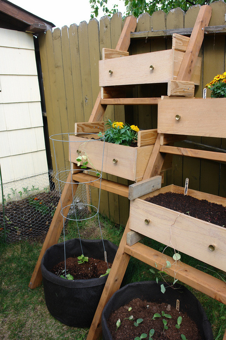 Garden Wood Projects Plans In Do It Yourself Scoop It