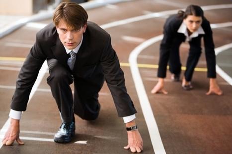 Ce qui fait courir les commerciaux | ALTHESIA Conseil | Scoop.it