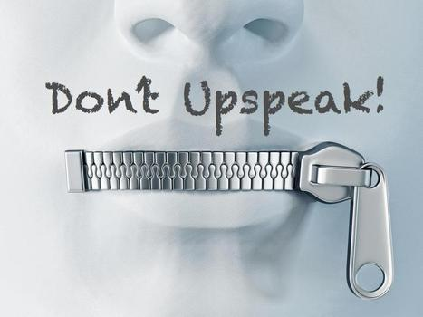 Want A Promotion? Then Don't UpSpeak! | Amoria Bond:  Consultants in Recruitment | Scoop.it