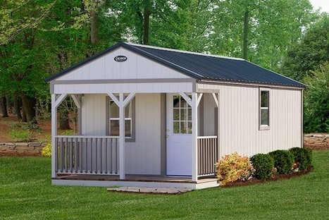livable sheds for sale' in Ulrich Barns Sheds | Scoop it