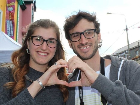 9. lisdoonvarna matchmaking festival dres ci dating