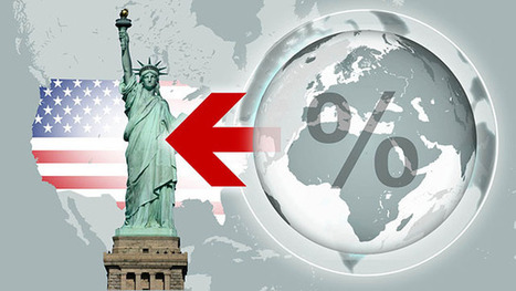 The changing state of US ethnicity | FCHS AP HUMAN GEOGRAPHY | Scoop.it