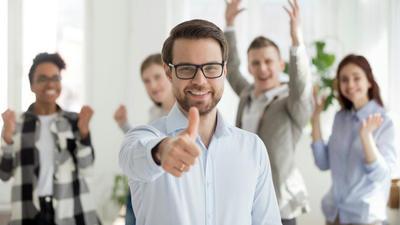 """Les managers post-crise : """"un leadership basé sur la confiance, la bienveillance et la responsabilisation"""" - Courrier Cadres"""