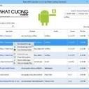 Descargar archivos APK de Android desde la tienda de Google Play a su escritorio | Aplicaciones móviles: Android, IOS y otros.... | Scoop.it
