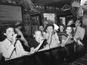 18 Drinking Songs to Toast the End of Prohibition | Allicansee | Scoop.it