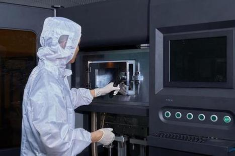 Foxconn to integrate 3D printing into R&D through CTC Electronic collaboration | 3D_Materials journal | Scoop.it