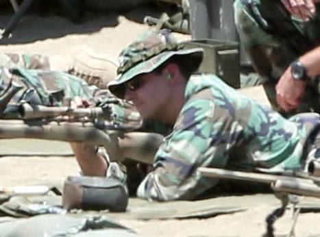 American Sniper Full Movie Free Download Kickass Movie