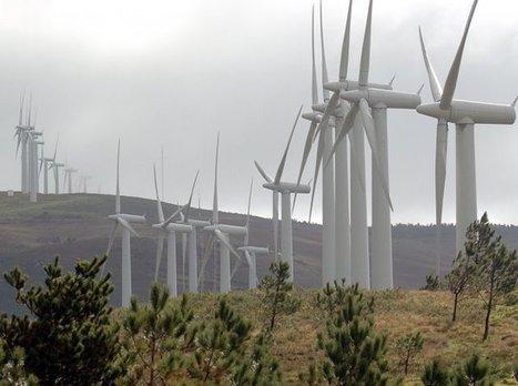 España premiada por ser el primer país donde la eólica es la primera energía - EFEverde, noticias ambientales | Agua | Scoop.it