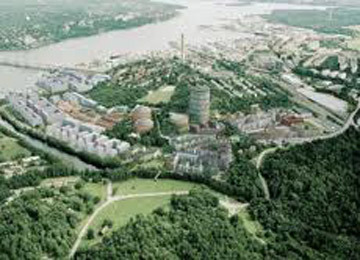 In Sweden, the Eco City Poised as an Export : Greentech Media | Sustainable Urban Future | Scoop.it
