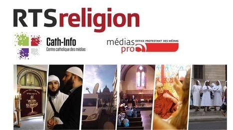 Suisse: Les magazines de RTSReligion sont sauvés - L'Info Évangélique | † Radio Prédication † - WebRadio Chrétienne | Scoop.it