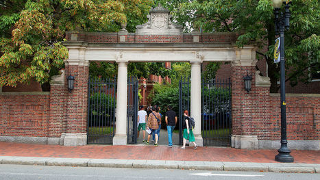 Harvard grad student unionization up in the air | Higher Education and academic research | Scoop.it