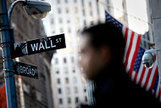 A Public Exit From Goldman Sachs Hits at a Wounded Wall Street | Algorithmic Trading | Scoop.it