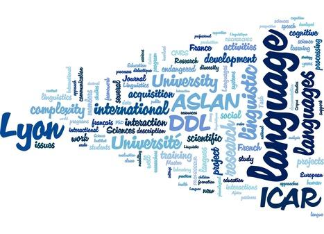 ASLAN: études avancées sur la complexité du langage | TELT | Scoop.it