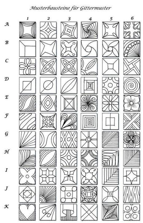 line art pattern in artistic line designs all free scoop it