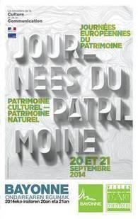Journées Européennes du Patrimoine Bayonne | Généalogie en Pyrénées-Atlantiques | Scoop.it