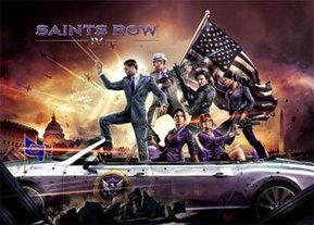 Jeux video: Saints Row 4 interdit en Australie !! | cotentin-webradio jeux video (XBOX360,PS3,WII U,PSP,PC) | Scoop.it