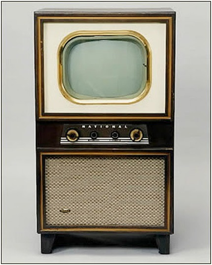 Television: What has happened? | The Write Room Blog | Water the mind - READ | Scoop.it