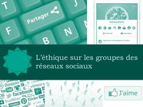 De l'utilisation éthique des groupes sur les réseaux sociaux - Propulzr | L3s5 infodoc | Scoop.it