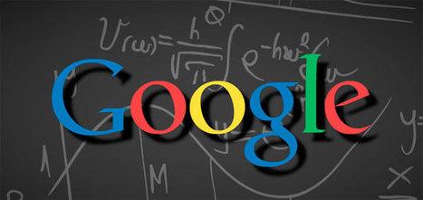 Las 92 variables del algoritmo de Google (para ser el nº 1), y las 12 más importantes | Antonio Gonzalez | Cultura-digital | Scoop.it