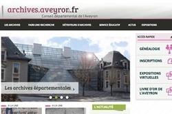 L'Aveyron, champion des minutes notariales en ligne ! | Rhit Genealogie | Scoop.it