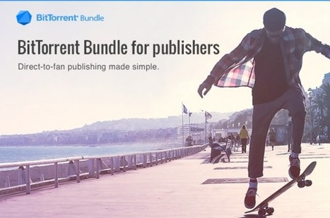 Publishers Should Start Selling eBooks on Bittorrent | Publishing Innovation | Scoop.it