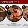 Superior Test X