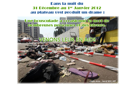 Asssistance225 | Actions Panafricaines | Scoop.it